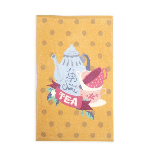 PETSETA KOUZINAS LET S HAVE SOME TEA 5205495472430 L